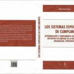 Portada del libro de Díaz Gómez, Los sistemas especiales de cumplimiento